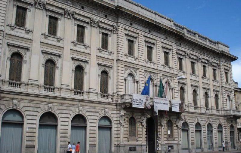 Visita al Palazzo Zuckermann di Padova