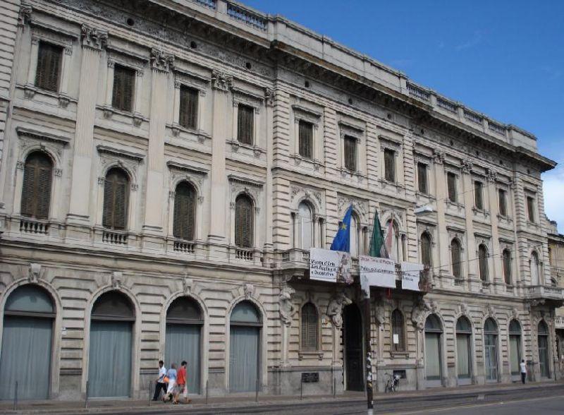 Palazzo Zuckermann padova