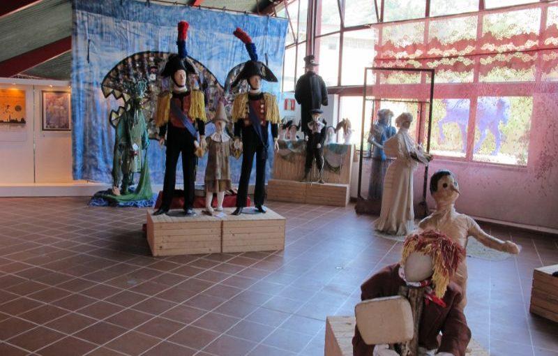 Viaggio per bambini. Un Weekend sulle tracce di Pinocchio