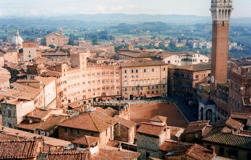 Un giorno a Siena per scoprire il Museo Civico della città