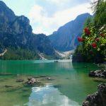 lago alto adige